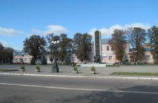 Фото Лубен — город Лубны Полтавской области глазами фотографа ровно 8 лет назад, часть 3