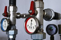 Монтаж и ремонт систем отопления, водоснабжения и канализации в дачных домах