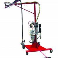 Продается система напыления GlassCraft