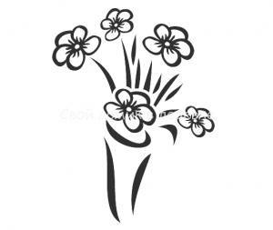 цветник и клумба своими руками